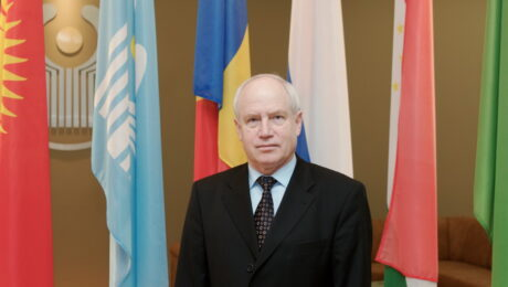 В Ташкент прибыл глава Миссии наблюдателей от СНГ на выборах Президента Узбекистана