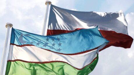 Рассмотрены перспективы расширения узбекско-польского сотрудничества