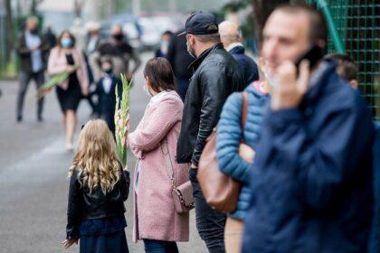 В ГУВД Ташкента предупредили родителей