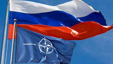 МИД РФ выступил с заявлением о приостановлении работы постоянного представительства в НАТО