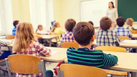 Россия уже строит в Таджикистане пять школ, где обучение будет идти на русском языке.