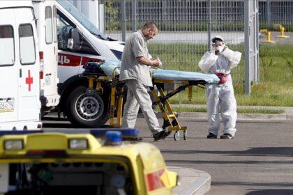 Более 235,4 заражений ковид-19 зафиксировано на планете с начала пандемии