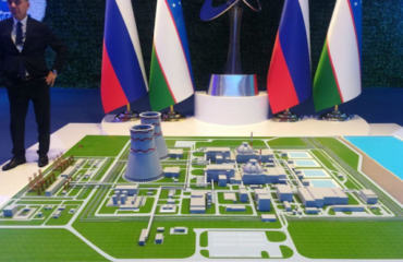 Российский атом в Узбекистане: минусы и плюсы по мнению экспертов