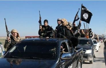 ИГИЛ может прийти в Центральную Азию из Афганистана